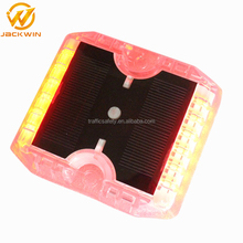 Railway Solar LED Reflective Raised Pavement Markers