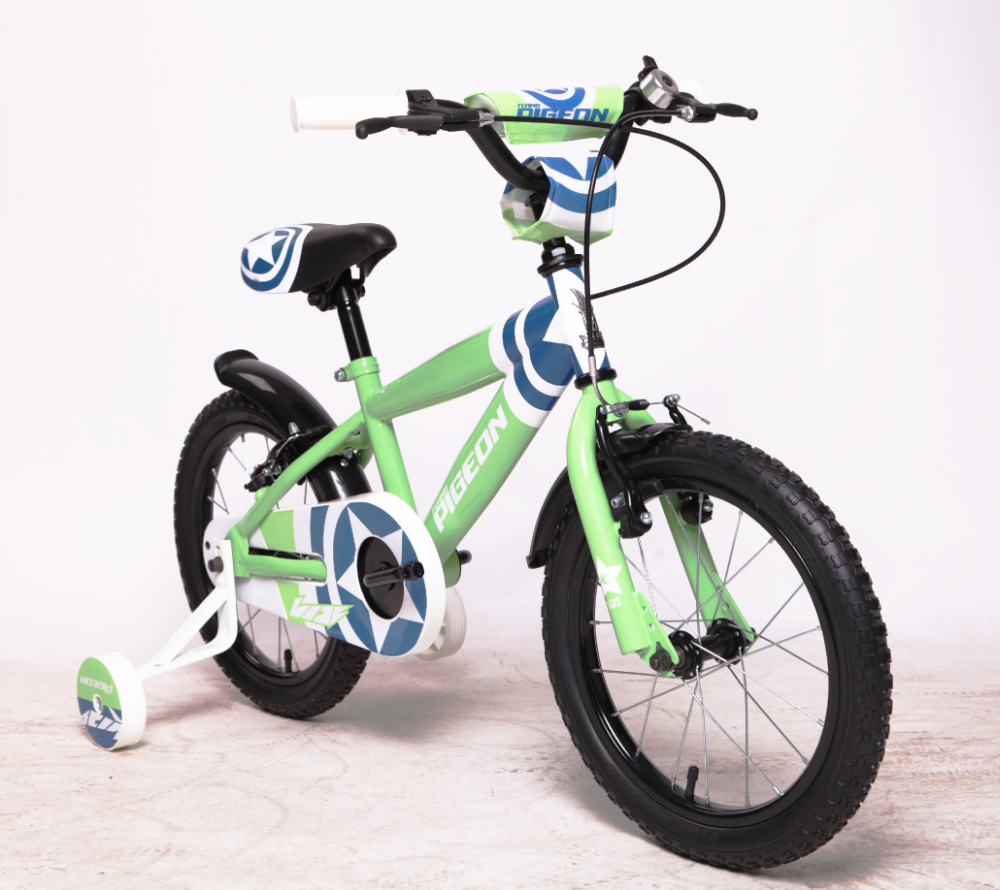 Flying Pigeon New Model 16 Inch Baby <strong>Cycle</strong> Children Bicycles Kids Bike For Sale