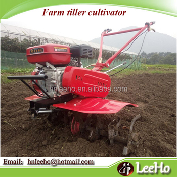 New Design Mini Garden Tiller/farm Cultivator - Buy New Design Mini Garden  Tiller/farm Cultivator,Garden Tractor Tillers,Hand Cultivator Hand Tillers