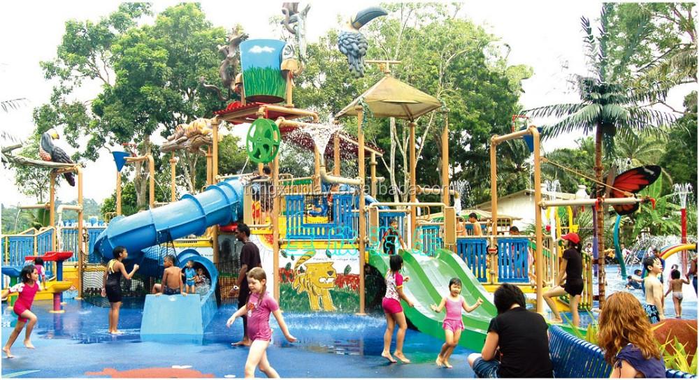 diseo de construccin diversin fbrica parque juegos agua gigante casa equipos de juegos para nios y