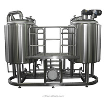 2BBL micro brewery beer equipment
