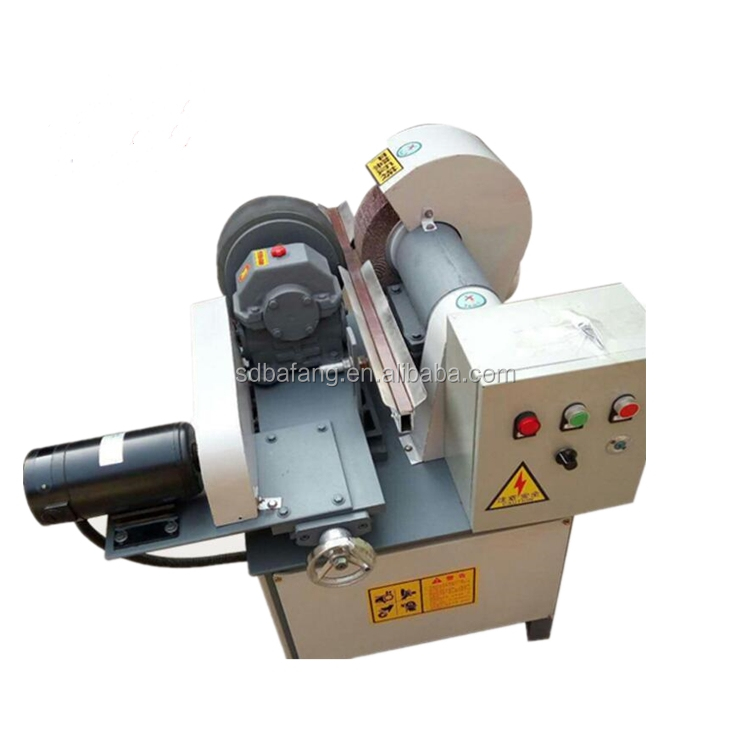 Good quality small polisher machine for a variety of materials