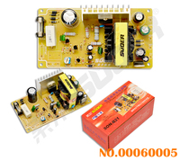 Universal Electrical TV Power Supply Board