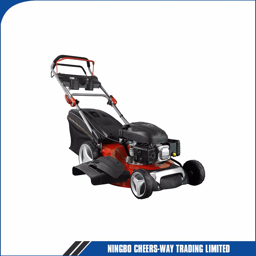 Modern Design Industrial Lawn Mower On Sale