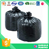 Wholesale heavy duty extra strong garden park PE garbage bag factory price
