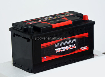 batterie voiture 88ah