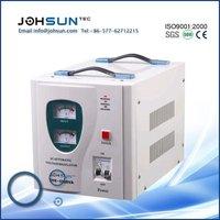 Relay Type Voltage Stabilizer Voltage Regulator Avr Cvr-3000va ...