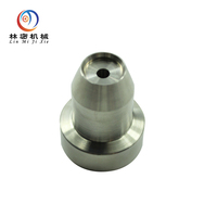 auto medical lathe machine aluminum cnc turning parts