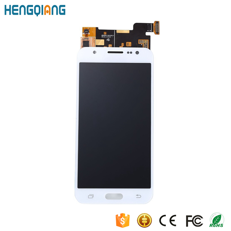 Grade AAA LCD Display Assembly For Samsung Galaxy J5 Screen Digitizer Display