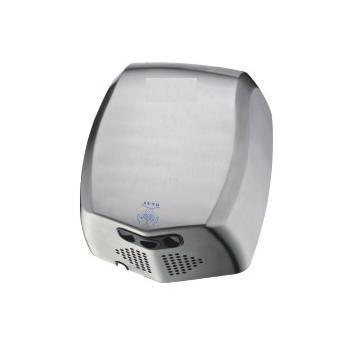 800W 3.5A auto hand dryer 220V 240V  electronic hand dryer Noise Level >85dB IPX2 hand dryer stainless steel automatic