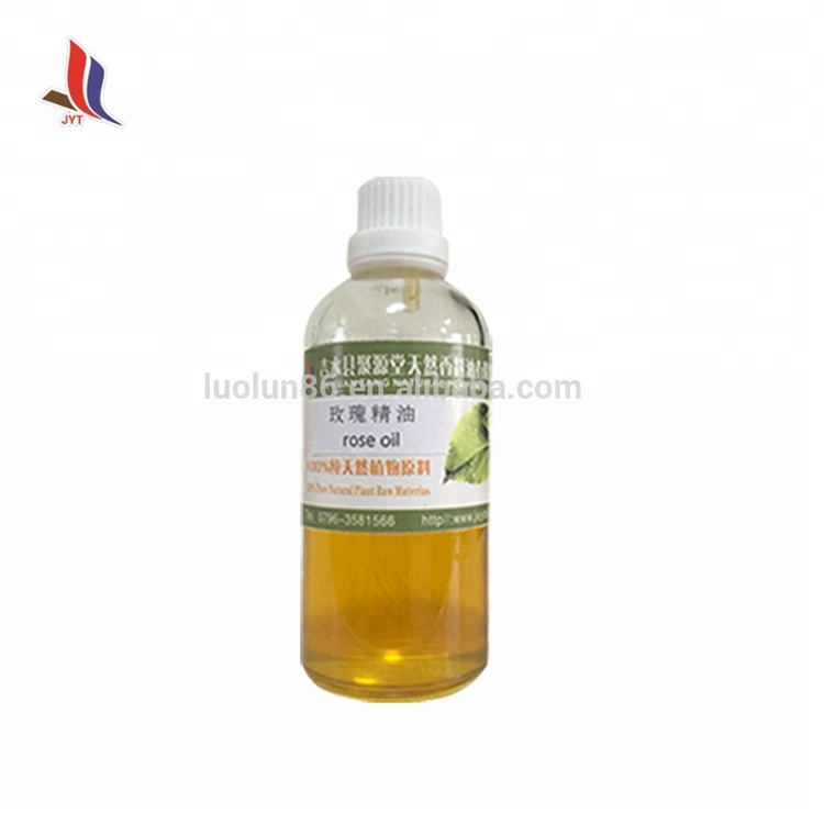 Puur Natuurlijke Biologische Rose Olie voor huidverzorging