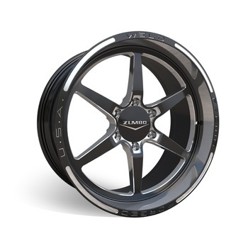 Zumbo S0058 Six Holes Car Alloy Wheel Rims With Model Suv Steel ...