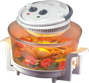 2015 Hot sale Convection Halogen Oven 12L CE, GS, CB, Rohs, LFGB Approved