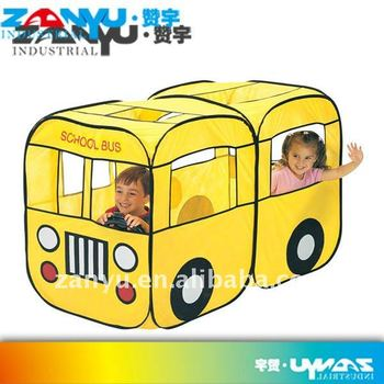 info for 0b54e b7454 Big Yellow Bus Pop Up Kid Play Tent - Buy Car Tent,School Bus Play  Tent,Cheap Pop Up Tent Product on Alibaba.com