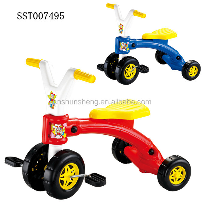 Bicycle Toys 27