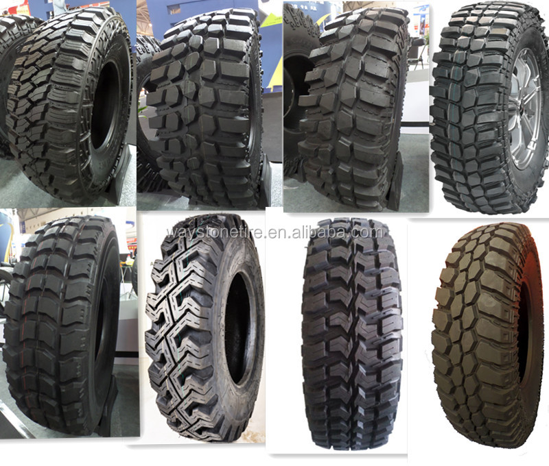 lakesea 4x4 off road tires ginell mud tires for sale mud tire 28575r16