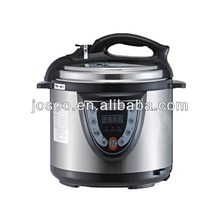 wholesale stainless steel multifunction electrical pressure cooker