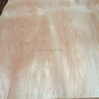 rotary cut face veneer/Okoume Veneer / Natrual wood Veneer