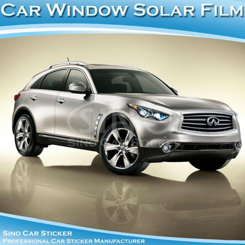 uvioresistant 90 fen tre film solaire pour les voitures. Black Bedroom Furniture Sets. Home Design Ideas