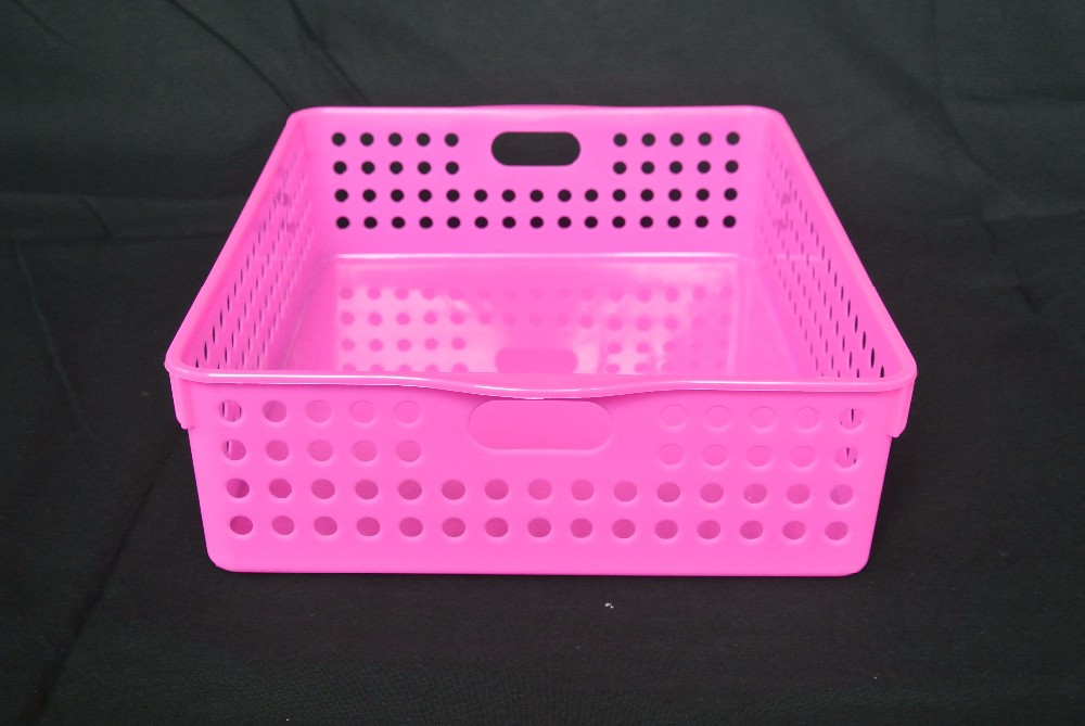 Non Woven Basket : Non woven bag rattan plastic basket wholesale buy