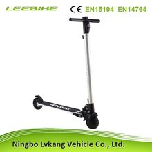 Lithium battery China wholesale carbon fiber electric scooter