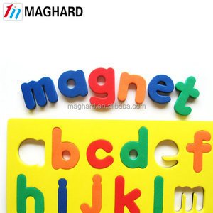 EVA Magnetic Educational Toys