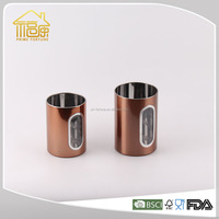 rose gold copper kitchen cooking utensil set
