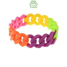 Most popular lasting adjustable anti mosquito repellent bracelet