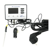 Online Digital pH Meter Tester Aquarium Buffer ATC 0.00-14.00 pH Monitor