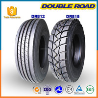 High Quality Commercial Prices China New Tires For Trucks 11R22.5 315 80 22.5