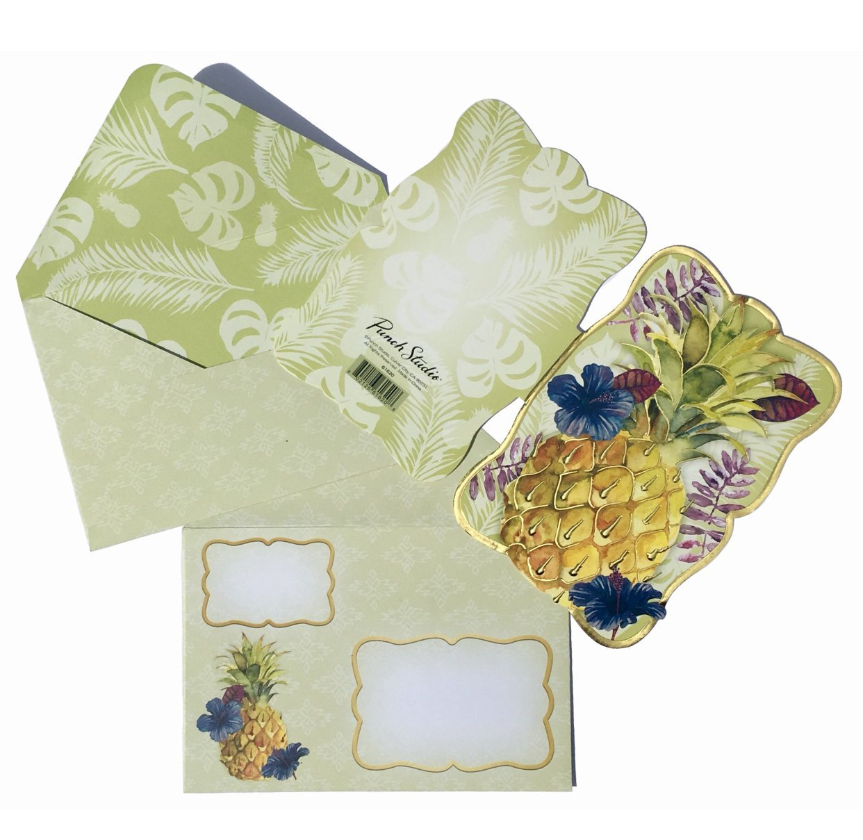 Cheap Fancy Note Book Find Deals On Line At Alibabacom Goospery Samsung 8 Diary Case Navy Lime Get Quotations Punch Studio Set Of 10 Gold Foil Embellished Blank Cards Die Cut