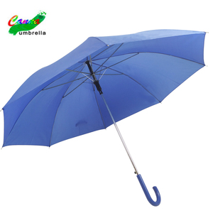 blue cheap china disposable holder umbrella