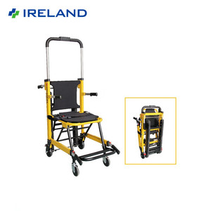 AEN-ST003 CE&ISO Approved Manual Stair Climber lift China