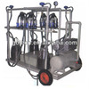 types of cow milking machine/suction machine in cows milk/portable milking machines for cows for sale