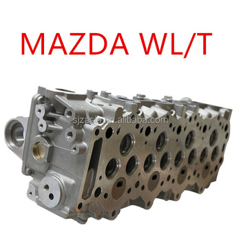 New brand MAZDA/FORDS Ranger 2.5D WL/T Cylinder Head