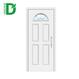 plain white bathroom door interior cheap galvanized hollow core metal doors export to south american