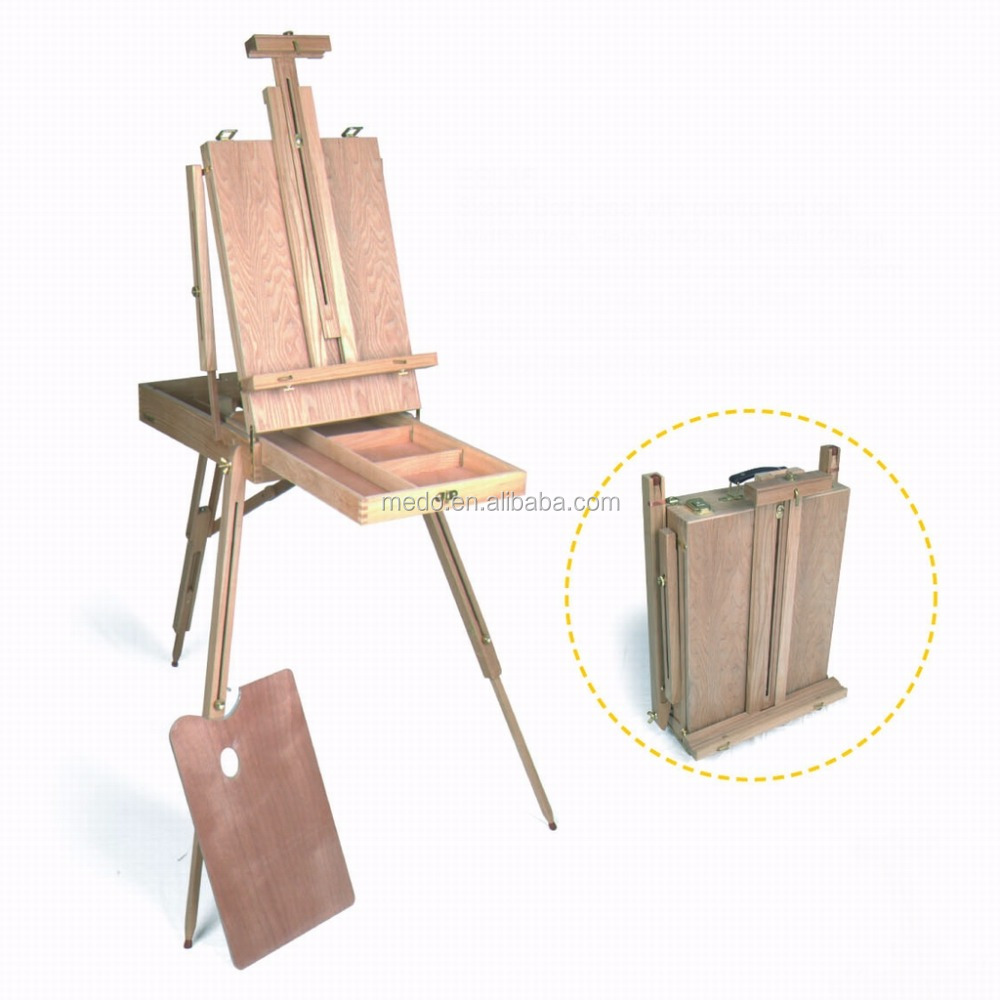 Office/School french artist easel