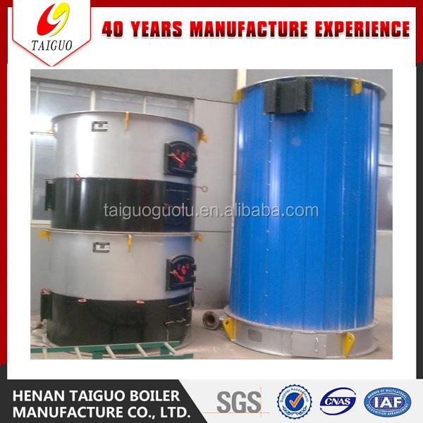 Fire Tube Hot Oil Boilers/waste Oil Burner For Heater And Boiler ...