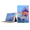 for iPad mini case / stand tablet case / leather case for iPad case