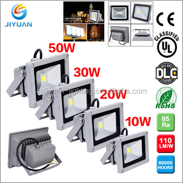 Requirement certification RoHS, CE, TUV, VDE, ENEC ip65 200w Led Flood Light