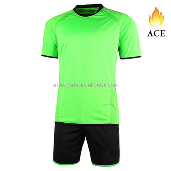 fa900698a Newest sublimation design soccer jersey customized top quality football uniform  sports T shirts