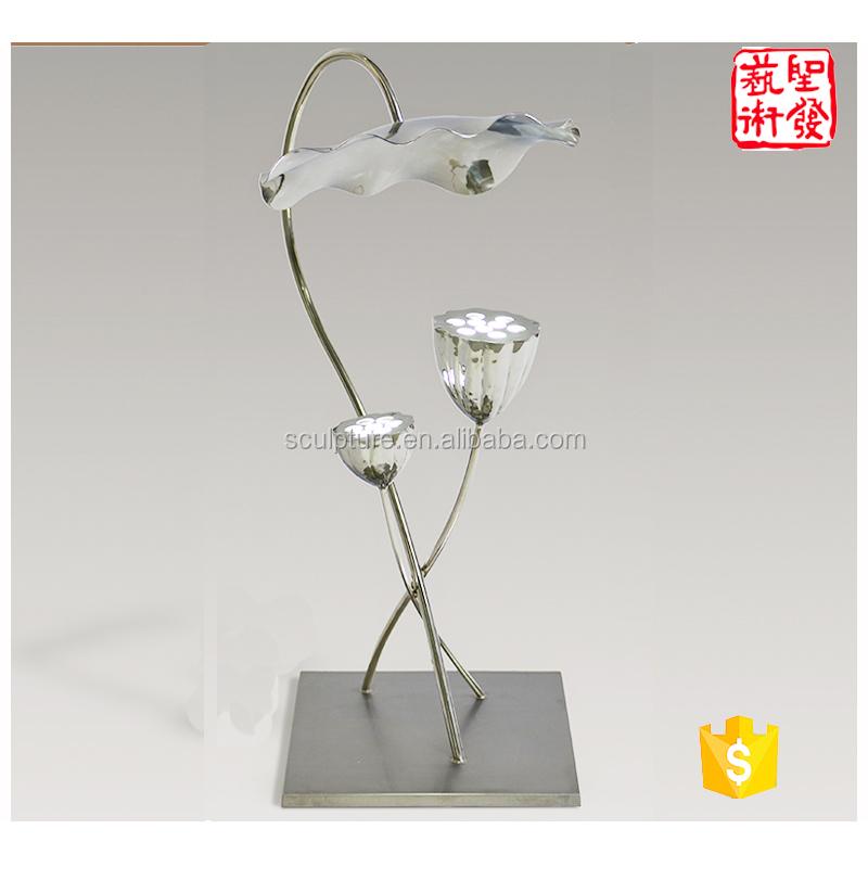 Оптовая продажа медь реферат Купить лучшие медь реферат из Китая  Офисные украшения деликатный художественных промыслов свет скульптура Полированная Металлическая скульптура