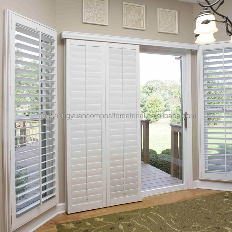Plantation Shutters, Plantation Shutters Suppliers and ...
