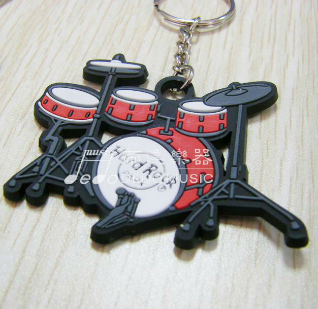 Popular PVC Keychain,Key Chain