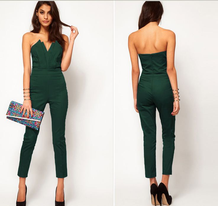 Cheap 2014 Jumpsuits, find 2014 Jumpsuits deals on line at Alibaba.com