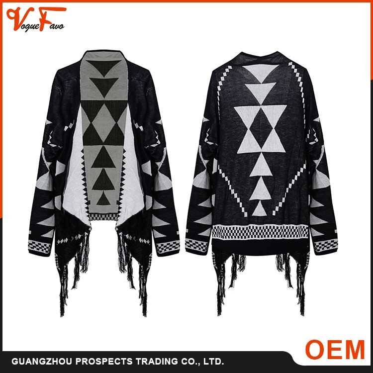2016 Winter Women Knitted Wool Sweater Design For Girl V line plus size loose knitted sweater designs for women