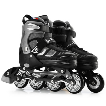 roller skates with heels