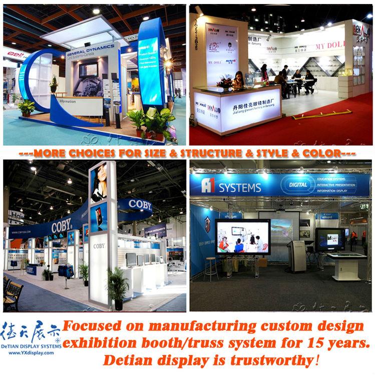 Exhibition Shell Zone : Exhibition design solution shell scheme ideas