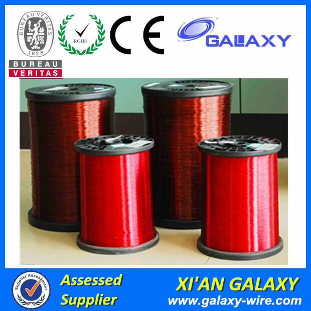 Tinned copper jumper wire for high frequency product