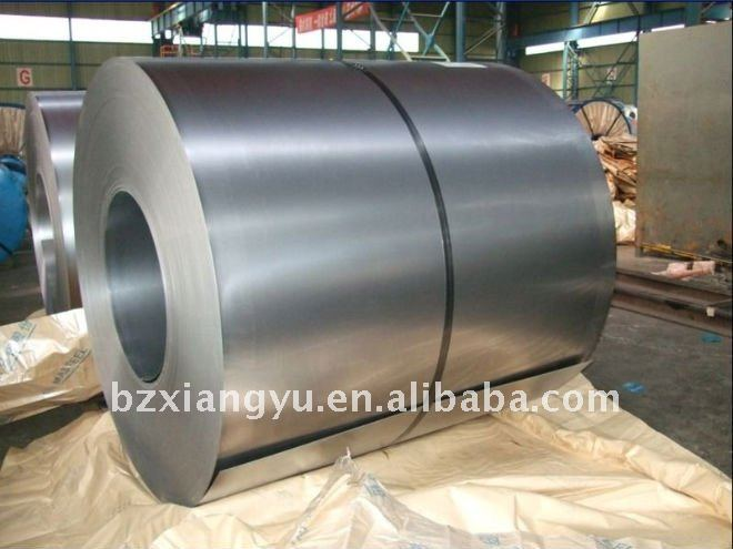 secondary galvanized steel coil roll